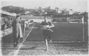 Guillermo Moreira - 1921