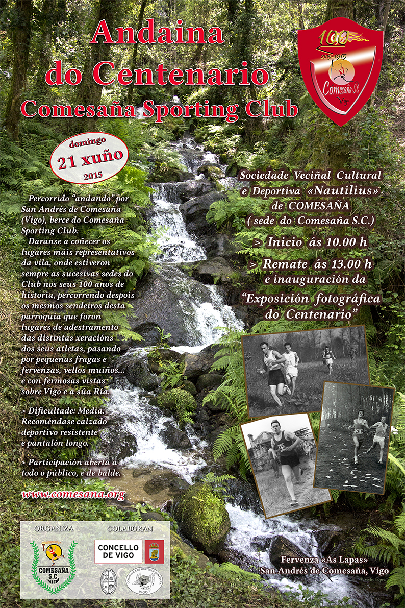 Cartel-Andaina-Centenario-Comesana