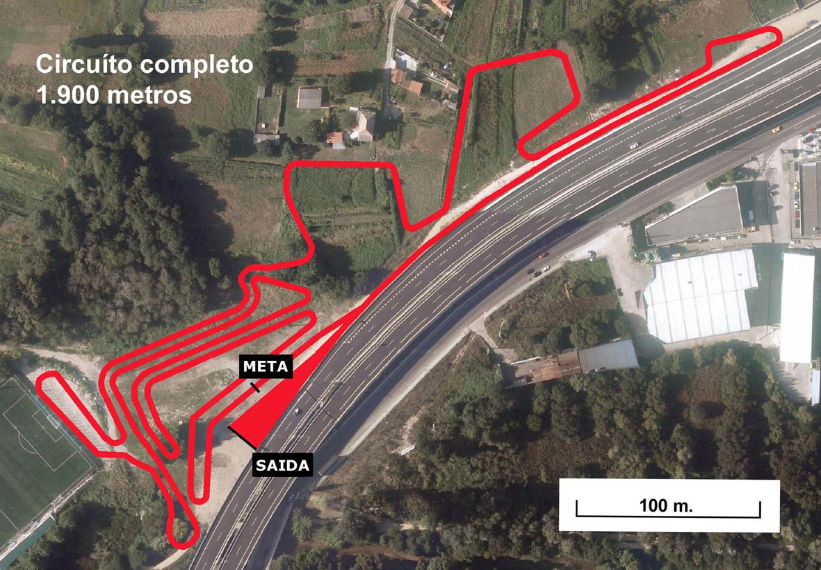1- Circuito 2016