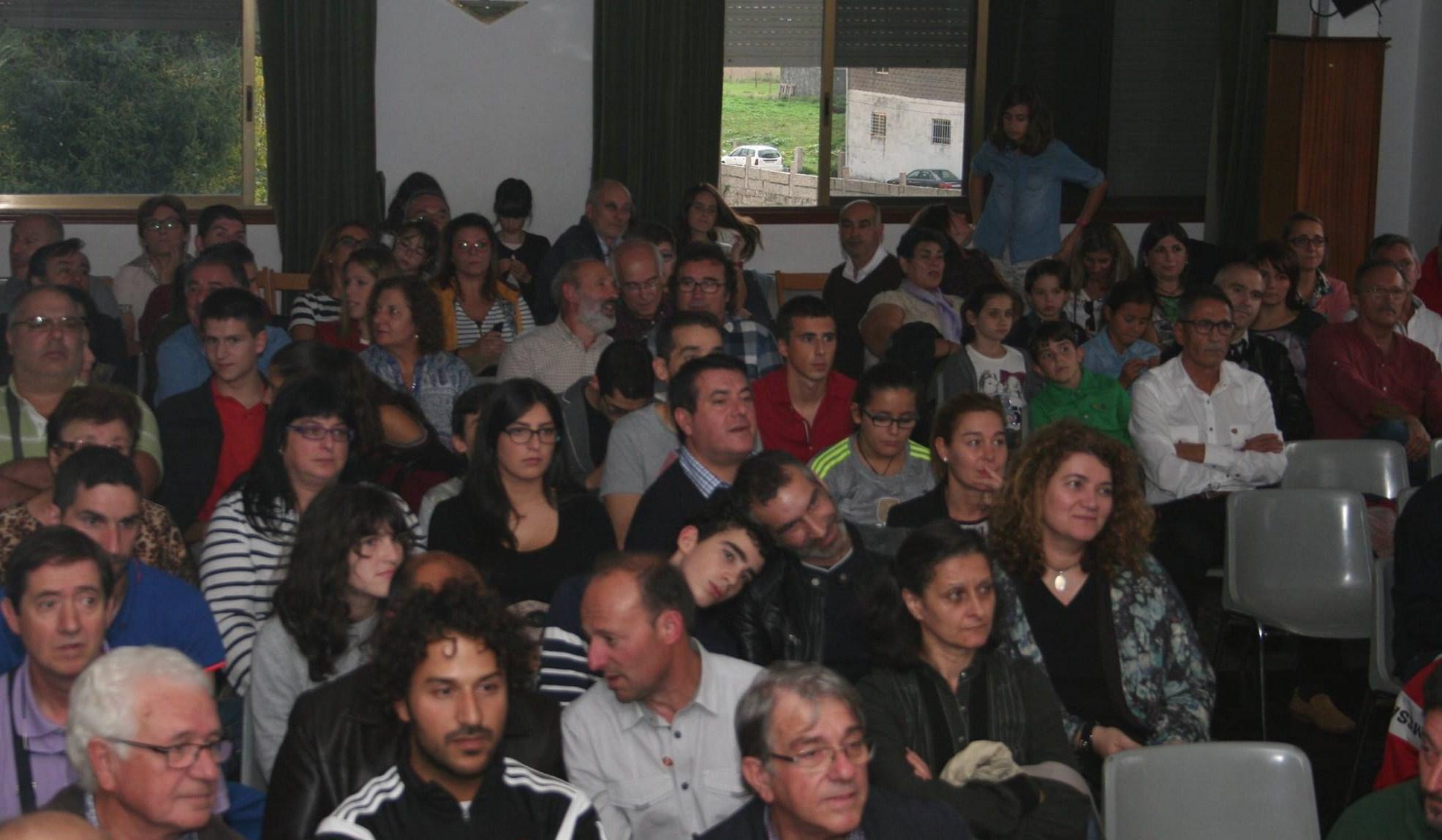 Foto para Asamblea Club